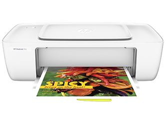 Máy in HP DeskJet 1112 Printer (K7B87A)