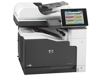 Máy in HP LaserJet Enterprise 700 color MFP M775dn (CC522A)
