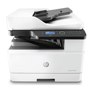 Máy in HP LaserJet MFP M436nda Printer (W7U02A)