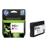 Mực in HP 951XL Magenta Officejet Ink Cartridge (CN047AE)