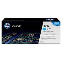 Mực in HP 121A Cyan LaserJet Toner Cartridge (C9701A)