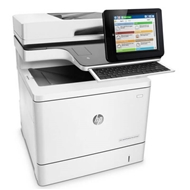 Máy in HP Laserjet Color Enterprise MFP M577DN (B5L46A)