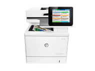 Máy in HP Laserjet Color Enterprise MFP M577F (B5L47A)