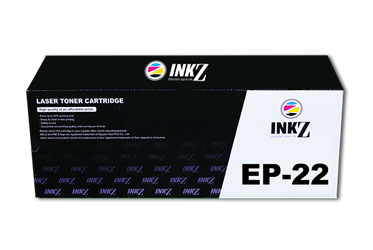 Mực INKZ EP-22 Black LaserJet Toner Cartridge