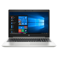 MÁY TÍNH XÁCH TAY HP PROBOOK 450 G7, CORE I5-10210U(1.60 GHZ,6MB)/ 4GB RAM/ 256GB SSD/INTEL UHD GRAPHICS/ 15.6INCH FHD/ WEBCAM/ WLAN