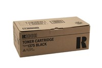 Mực in Ricoh Type 1375Toner Cartridge