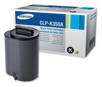 Mực in Samsung CLP K350A Black Toner Cartridge