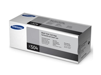 Mực in Samsung CLT-K504/SEE Black Toner Cartridge