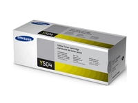 Mực in Samsung CLT-Y504/SEE Yellow Toner Cartridge
