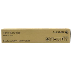 Mực photocopy Fuji Xerox CT202384, Black Toner Cartridge (CT202384)
