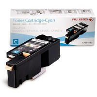 Mực in laser màu Toner Cartridge Cyan DocuPrint CM205b/CP105b/CP205/CP205w (CT201592)