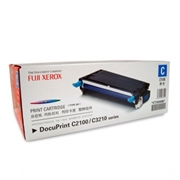 Mực in Fuji Xerox CT350482 Cyan Toner Cartridge (CT350482)